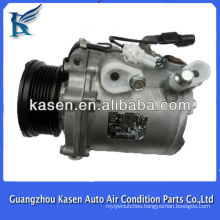MSC90CAS auto ac compressor for mitsubishi outlander 2010 OE# MMC7813A323 MMC7813A070 AKC200A221F 7813A323 7813A070