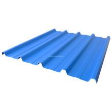 PPGI Metal Tiles/Color-Coated Metal Roof Tiles