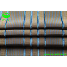 Stripe Velvet Sofa Fabric (BS4001)