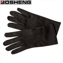 Модные теплые хлопчатобумажные перчатки с женщинами
