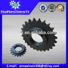 16B 25T sprocket (Phosphating processing)