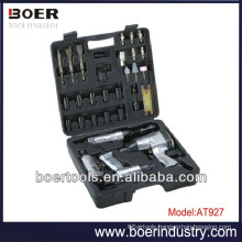 34pcs Air Tools Kit