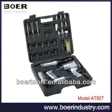 34pcs Air Tools Kit
