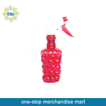 330ml glass medical spray bottle