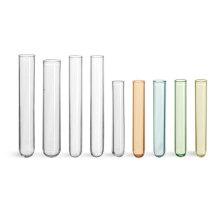 Tubo descartável do tubo de ensaio do plástico do picosegundo