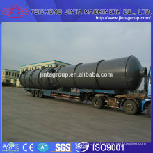Asme Distillation, Reaction, Rectification, Extraction, Cooling Tower for Alcohol