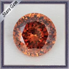 Shining Fancy Cut Gemstone Hot Selling Cubic Zirconia
