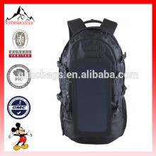 6.5W Solar Panel Backpack Outdoor USB Detachable Solar Panel Bag Fr 5V 2A Electr(ES-H031)