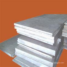 7049A folha de alumínio anodizado preto