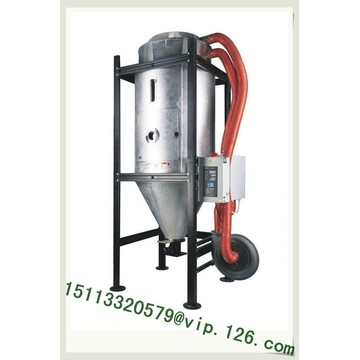 1200U Giant Euro Hopper Dryer للحقن