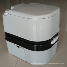 10L 12L 20L 24lhdpe WC Plástico WC