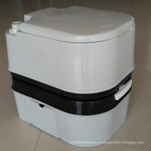 Туалетный пластиковый туалет 10L 12L 20L 24lhdpe