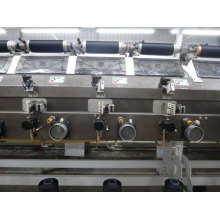 High Speed Electronic Precision Winder