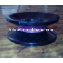 ceramic speed pulley wheels