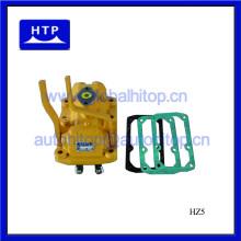 soupape de commande de direction hydraulique pour komatsu 144-40-00100-3