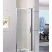 Aluminium Pivot Door Ws-P090