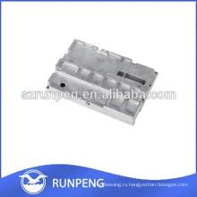 Заводская цена OEM точность алюминия литья деталей