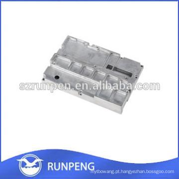 O preço de fábrica O alumínio da precisão do alumínio morre as peças da carcaça