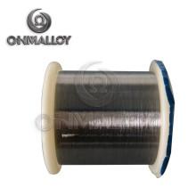 Precio barato Ni80chrome20 Alambre Ohmalloy109 Nicr80 / 20 Resistor Preciso