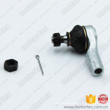 Quality auto parts suspension parts for DAEWOO MATIZ, TIE ROD END, OEM# 48810A-78B00