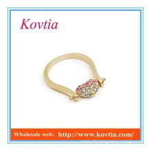 HOT SALE saudi arabia gold wedding ring price