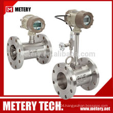 Wafer High Temperature Pressure Vapour Flow meter
