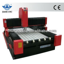JK-4025S 2-heads Engraving Stone CNC Router Machine