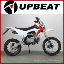 Отличный 125cc грязевой велосипед / велосипед с ямой / мини мотоцикл с фарой