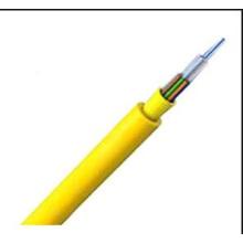 GJFJV 24 Core Om3 Tight Buffered LSZH Optisches Faserkabel
