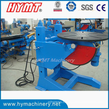 HBZ-3 Rotary Positioner for Flange Welding Elbow Welding