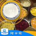 Colher de chá de fosfato trissódico de alta qualidade de 98% min