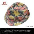 Gute Qualität Partei Fedora Hut für den Verkauf
