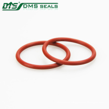 O ring Seal Silicone Seal Ring for Vacuum Tube