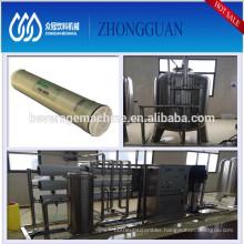 RO Water Treatment System for Packaged Bottled Water