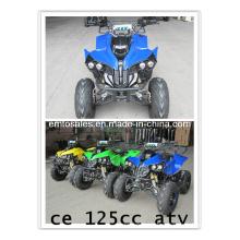 2014 Nuevo 125cc ATV (diseño de kawasaki) (et-ATV048)