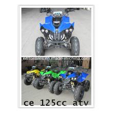 2014 New 125cc ATV (kawasaki design) (et-ATV048)