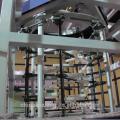 овощеводство аба 3 слои Co-extrution PE пленки дуя машины