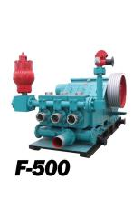 F-500 Mud Pump for Oil Well
