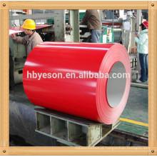 Hot-dip aço galvanizado, bobina de aço galvanizado, bobinas gi fábrica