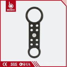 BOSHI BD-K61 Cierre de aluminio de doble mordaza, diferentes tamaños para usos diferentes