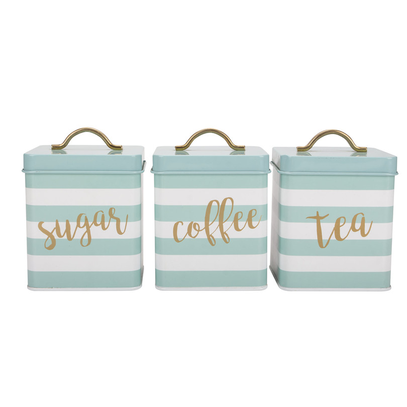 Square Container Set
