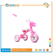 kids tricycles with push bar
