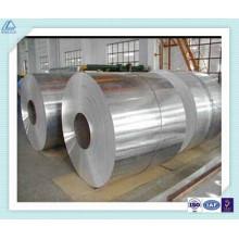 Material de la hoja perforada Bobina de aleación de aluminio / aluminio