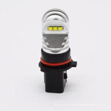 2017 neue auto nebel Glühbirne F1 ersetzen g10 PSX26W high lumen auto led-lampe p13w
