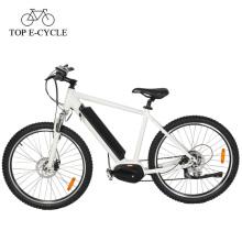 Vélo de montagne électrique de suspension de 36V 250W avec bafang 8fun mi moteur ebike