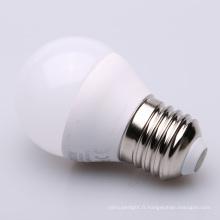 g45 e14 éclairage led
