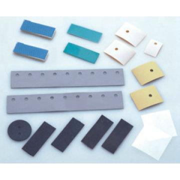 Produits en plastique avec bonne durabilité et stabilité