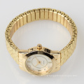 expansion strap watch gold watch for ladies