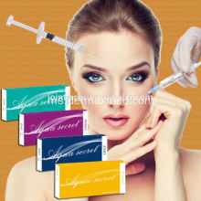 Suntikan Filler Dermal Anti-Wrinkle