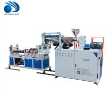 produção da placa ondulada do mármore da isolação da espuma do pvc de xps que faz a linha da máquina